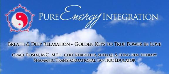 Embody Your Essence~ Empowered to Live Your Truth~